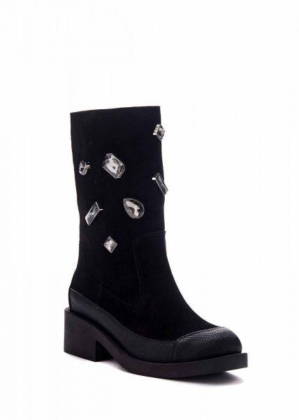 Полусапоги женские Modus Vivendi 351501 купить обувь, 2017