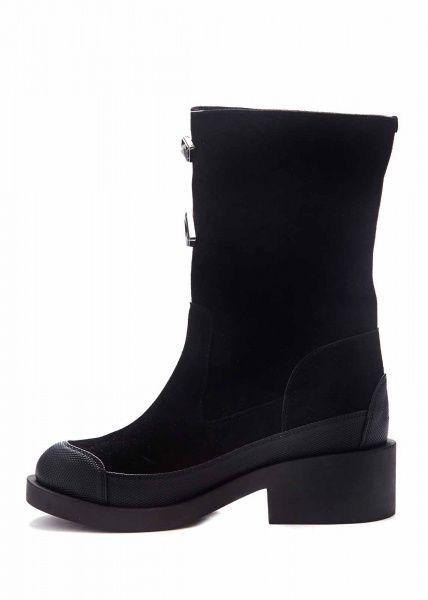 Полусапоги женские Modus Vivendi 351501 брендовая обувь, 2017