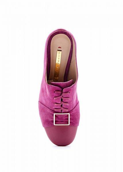 для женщин Ботильоны 374201 Modus Vivendi 374201 цена обуви, 2017