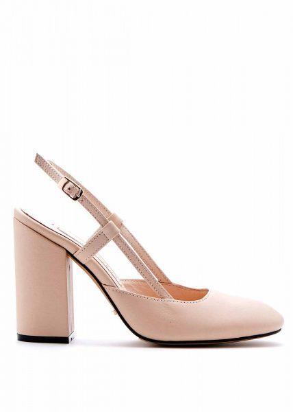 Купить Туфли женские 374311 Бежевые туфли 374311, Modus Vivendi, Бежевый