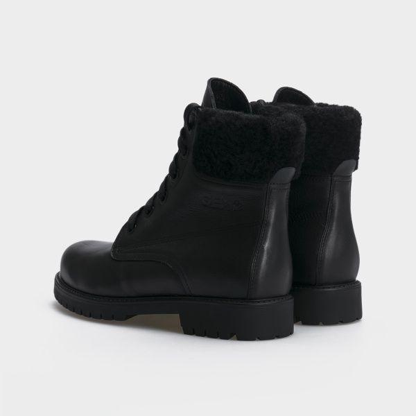 Ботинки для женщин Ботинки 385-230 Panama djek 385-430 фото, купить, 2017