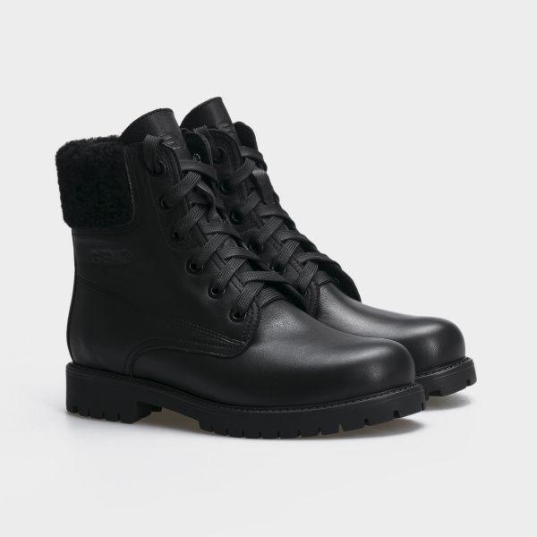 Ботинки для женщин Ботинки 385-230 Panama djek 385-430 смотреть, 2017
