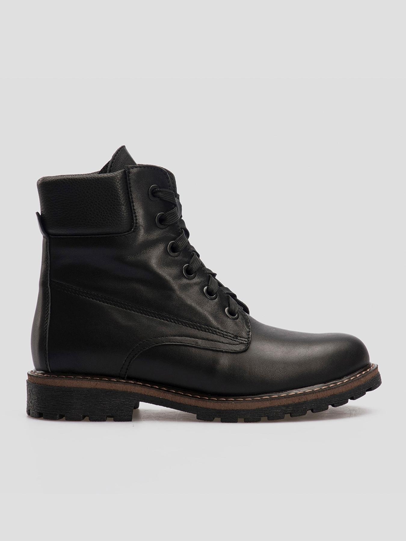 Ботинки женские Gem 388-030