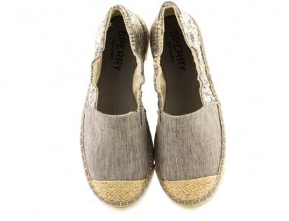 Полуботинки для женщин Sperry SP-98745 брендовая обувь, 2017