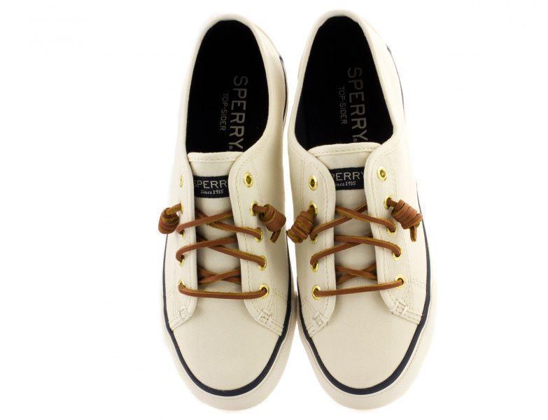 Полуботинки для женщин Sperry SP-90549 брендовая обувь, 2017