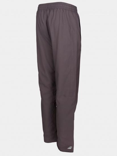 Спортивні штани Babolat модель 3BS17131_115 — фото 2 - INTERTOP
