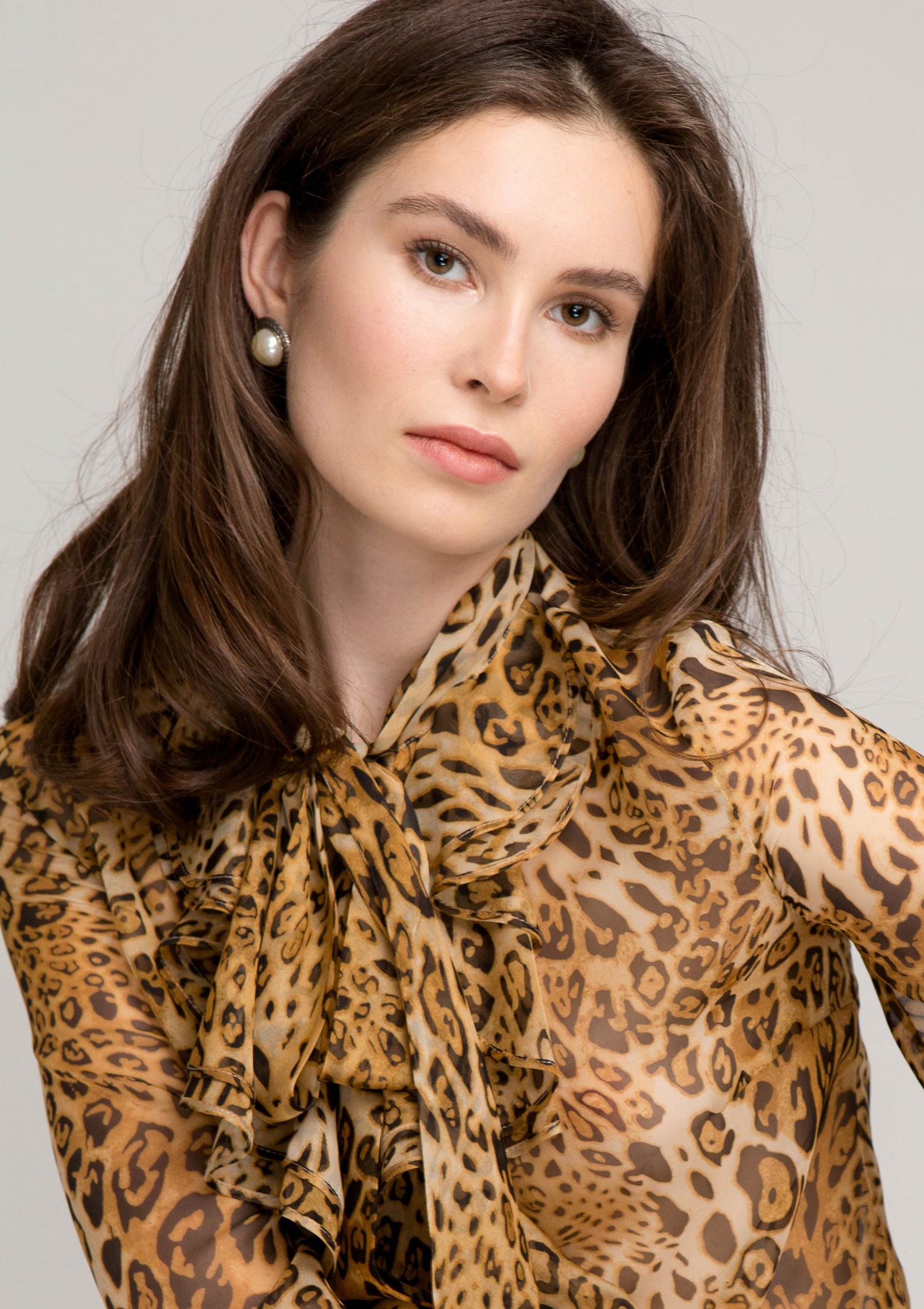Samange Блуза жіночі модель 3B_119 купити, 2017