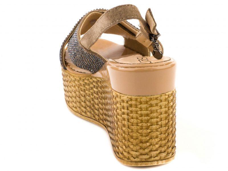 Босоножки для женщин Braska FOLETTI 3C5 купить обувь, 2017