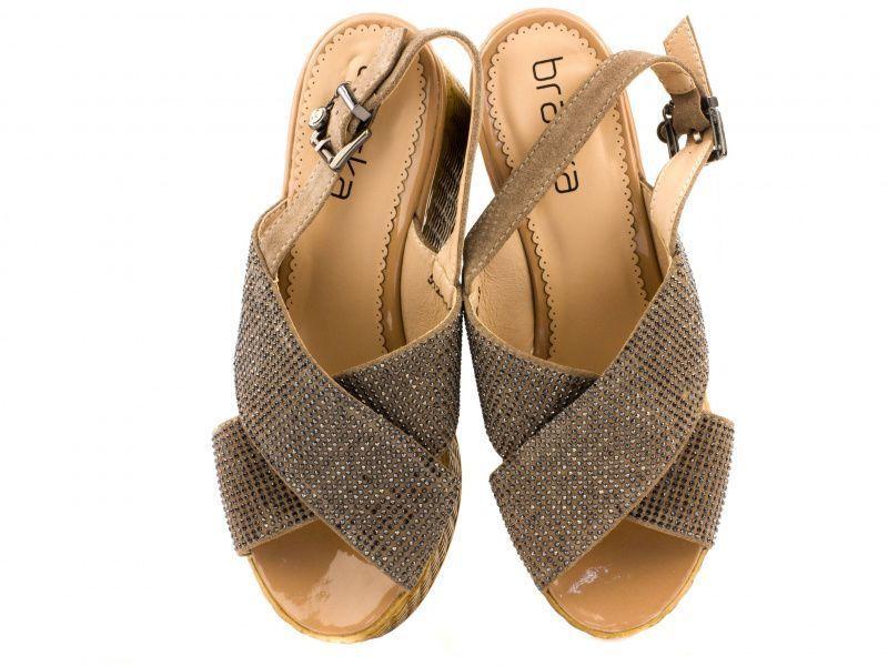 Босоножки для женщин Braska FOLETTI 3C5 размеры обуви, 2017