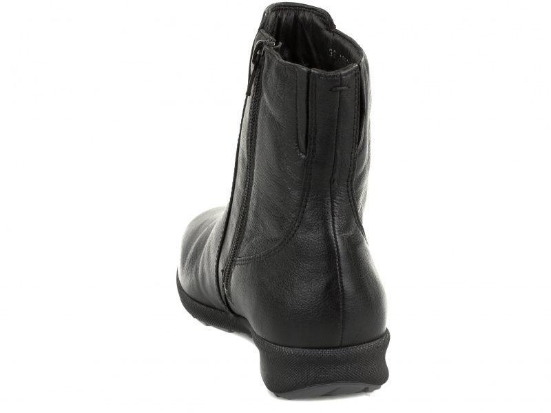 Ботинки для женщин Salamander 3218607-01 брендовая обувь, 2017