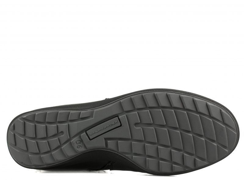 Ботинки для женщин Salamander 3218607-01 купить обувь, 2017