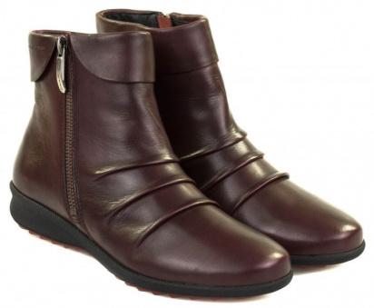 Ботинки для женщин Salamander 3218605-03 купить обувь, 2017