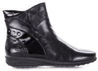женская обувь Salamander черного цвета купить, 2017