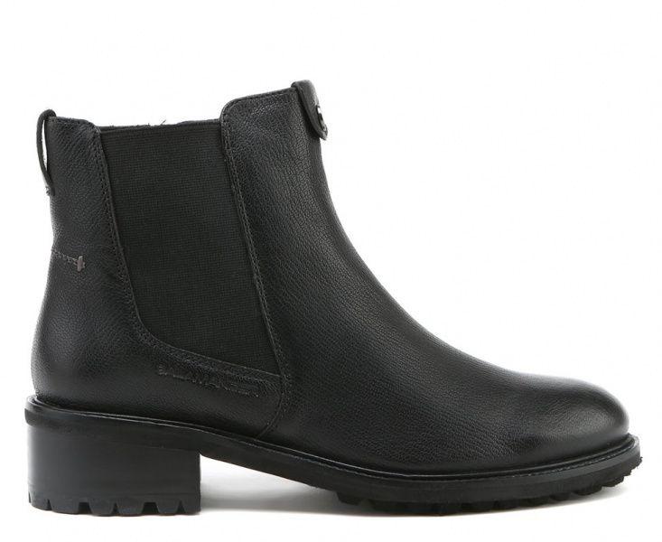 Купить Ботинки женские Salamander 3F16, Черный