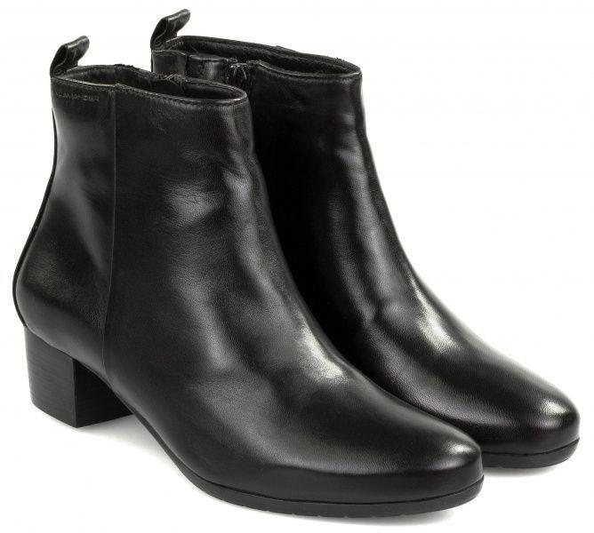 Ботинки для женщин Salamander 3218709-01 купить обувь, 2017