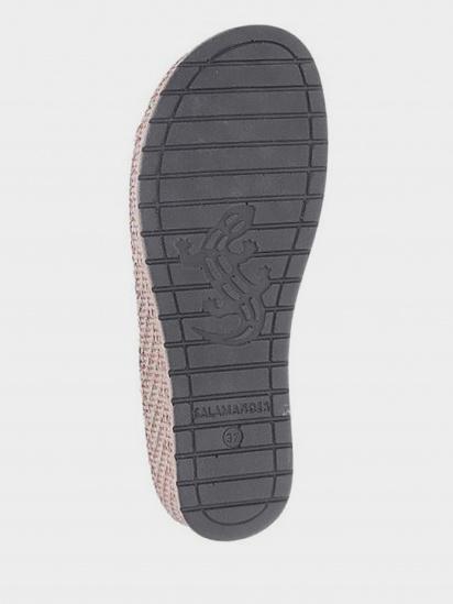 Босоніжки  для жінок Salamander 32-40505-40 32-40505-40 дивитися, 2017