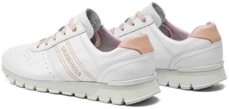 Полуботинки для женщин Salamander 3F38 брендовая обувь, 2017