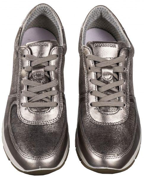 Полуботинки для женщин Salamander 3F39 брендовая обувь, 2017