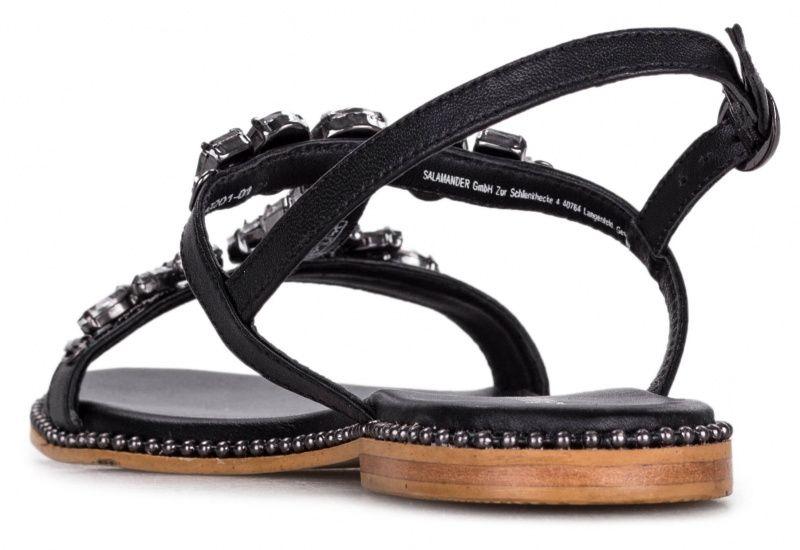 Сандалии для женщин Salamander 3F40 стоимость, 2017