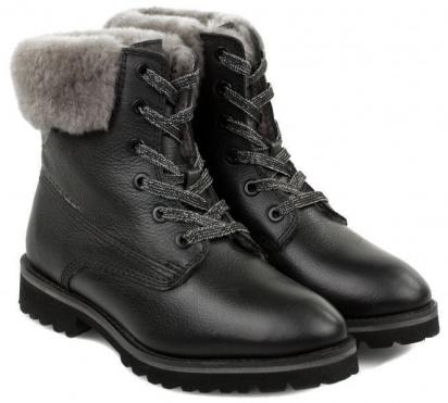 Ботинки для женщин Salamander 3219205-01 купить обувь, 2017