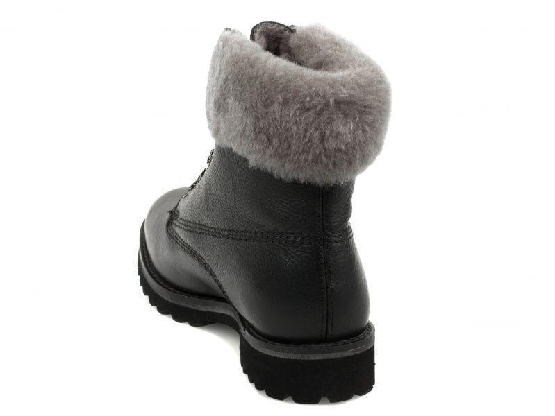 Ботинки для женщин Salamander 3219205-01 брендовая обувь, 2017