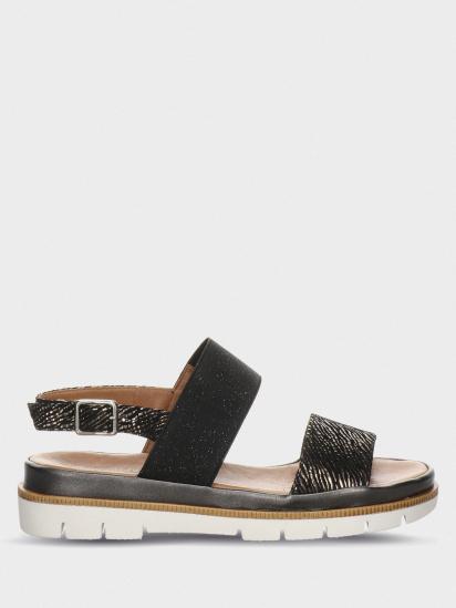 Сандалі  жіночі Salamander 32-23004-31 модне взуття, 2017