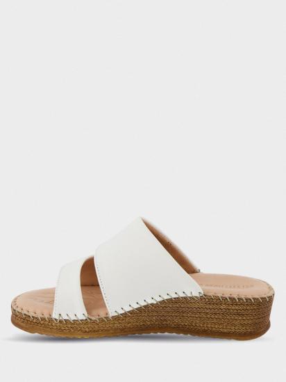 Шльопанці  жіночі Salamander 32-72901-40 брендове взуття, 2017