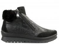 Ботинки для женщин Salamander 3F8 размеры обуви, 2017
