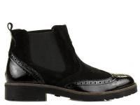 Ботинки для женщин Salamander 3217102-21 размеры обуви, 2017