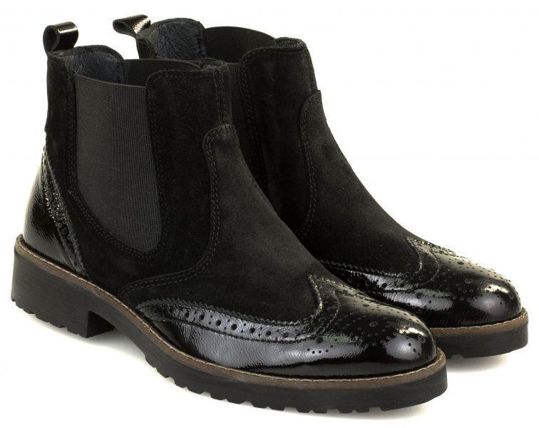 Ботинки для женщин Salamander 3F9 размерная сетка обуви, 2017