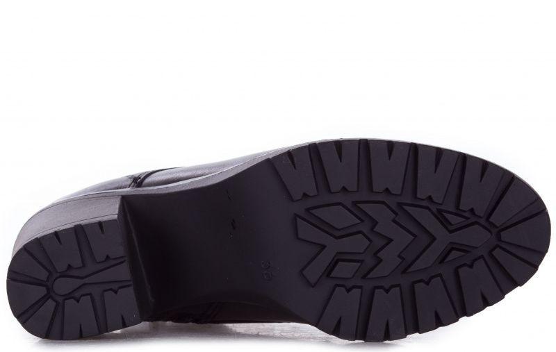 Черевики  жіночі Marco Tozzi 26224-21-002 BLACK ANTIC модне взуття, 2017