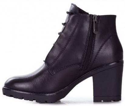 Черевики  жіночі Marco Tozzi 26224-21-002 BLACK ANTIC брендове взуття, 2017