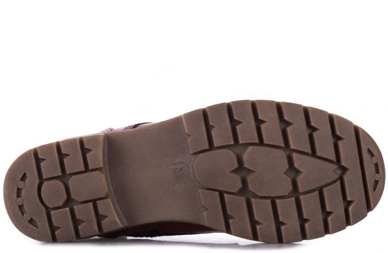 Черевики  жіночі Marco Tozzi 26266-21-504 VINO ANTIC брендове взуття, 2017