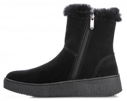 Чоботи  жіночі Marco Tozzi 26464-21-002 BLACK ANTIC ціна взуття, 2017