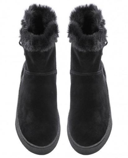 Чоботи  жіночі Marco Tozzi 26464-21-002 BLACK ANTIC брендове взуття, 2017