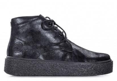 Черевики  жіночі Marco Tozzi 26799-21-824 NAVY METALLIC модне взуття, 2017