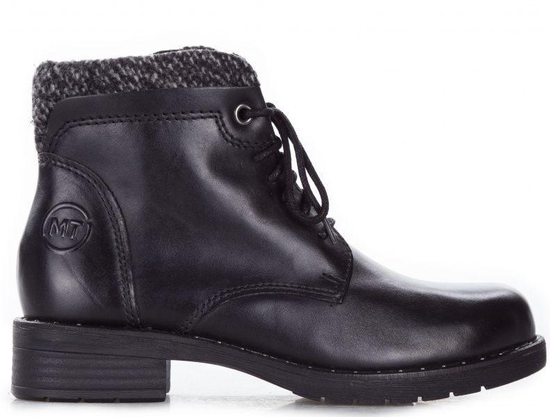 Купить Ботинки женские Marco Tozzi 3H114, Черный