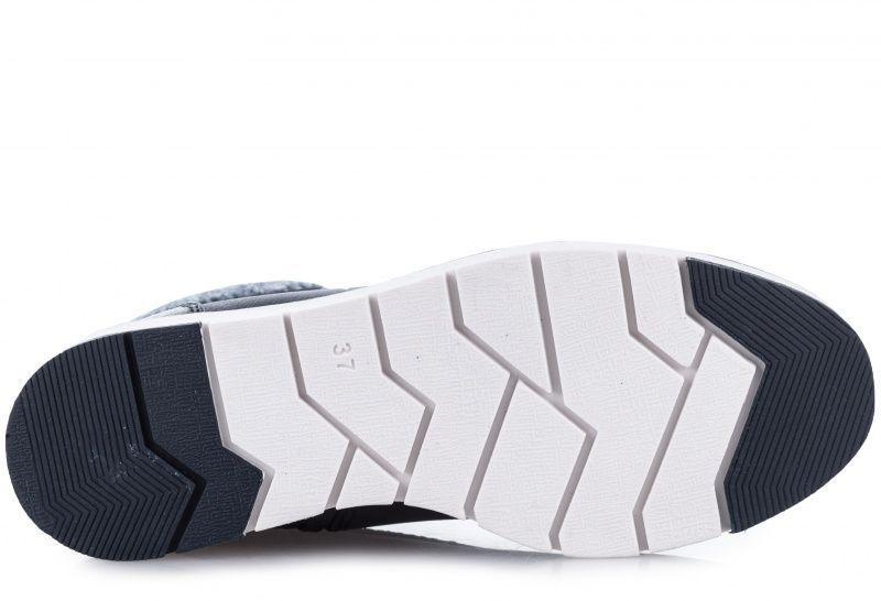 Ботинки женские Marco Tozzi 3H117 размеры обуви, 2017