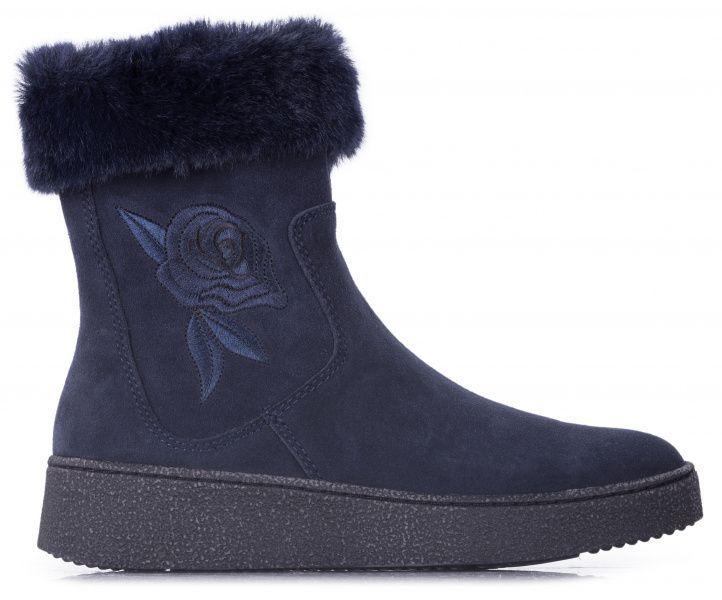 Ботинки женские Marco Tozzi 3H119 размерная сетка обуви, 2017