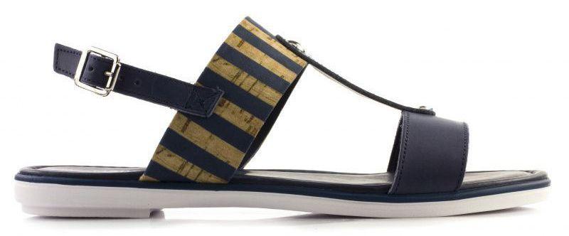 Marco Tozzi Сандалии  модель 3H12 размерная сетка обуви, 2017