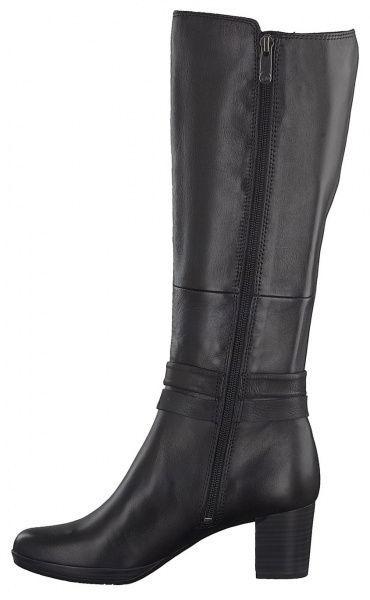 Сапоги женские Marco Tozzi 3H125 размерная сетка обуви, 2017