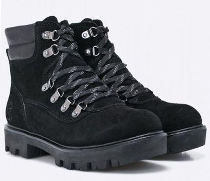 Черевики  жіночі Marco Tozzi 2-2-26234-29 096BLACK ANT.COMB брендове взуття, 2017