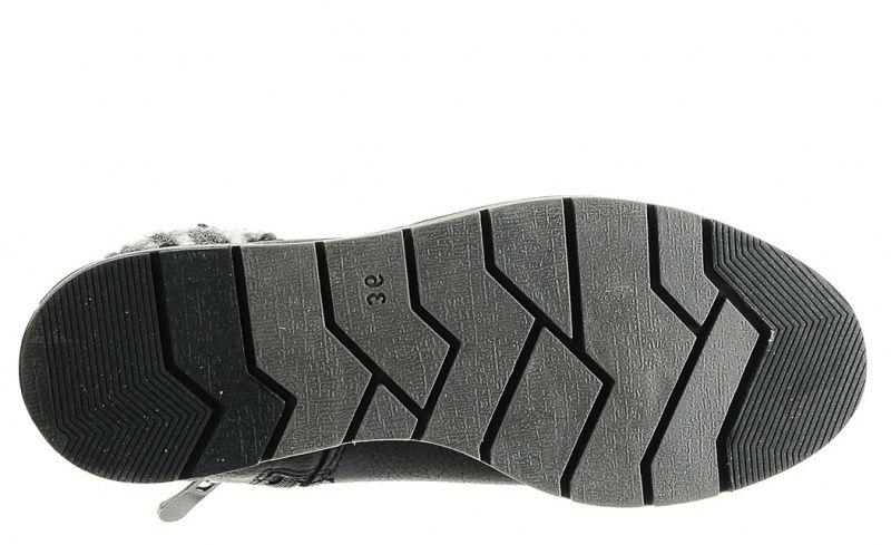 Ботинки женские Marco Tozzi 3H128 размеры обуви, 2017