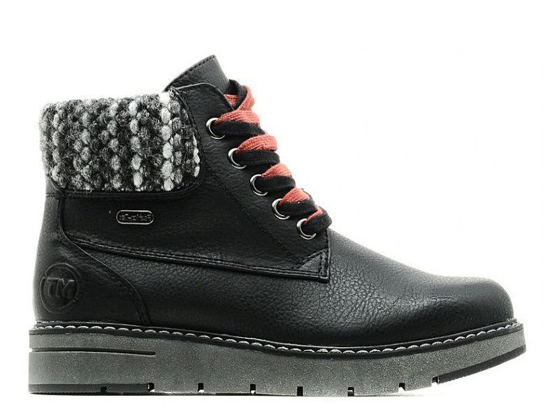 Ботинки женские Marco Tozzi 3H128 размерная сетка обуви, 2017