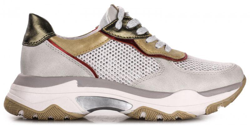 Кросівки  жіночі Marco Tozzi 2-2-23746-22-197 WHITE COMB фото, купити, 2017
