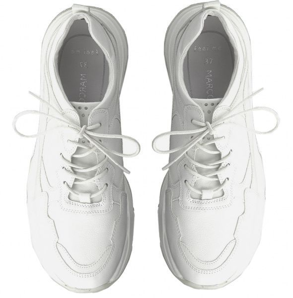 Кроссовки женские Marco Tozzi 3H134 брендовая обувь, 2017