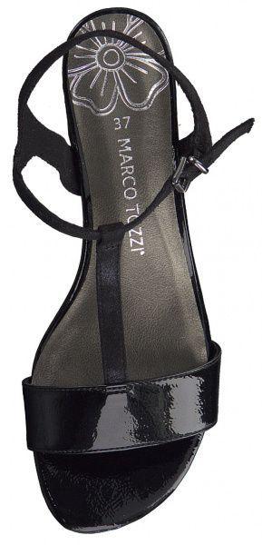 Босоножки для женщин Marco Tozzi 3H137 брендовая обувь, 2017