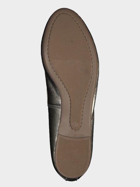 Балетки женские Marco Tozzi 3H139 размеры обуви, 2017
