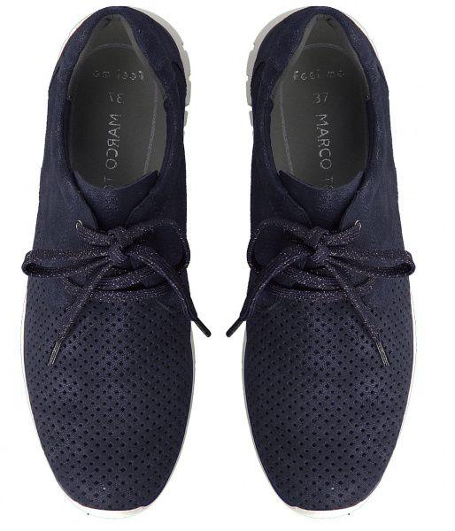 Полуботинки женские Marco Tozzi 3H141 купить обувь, 2017