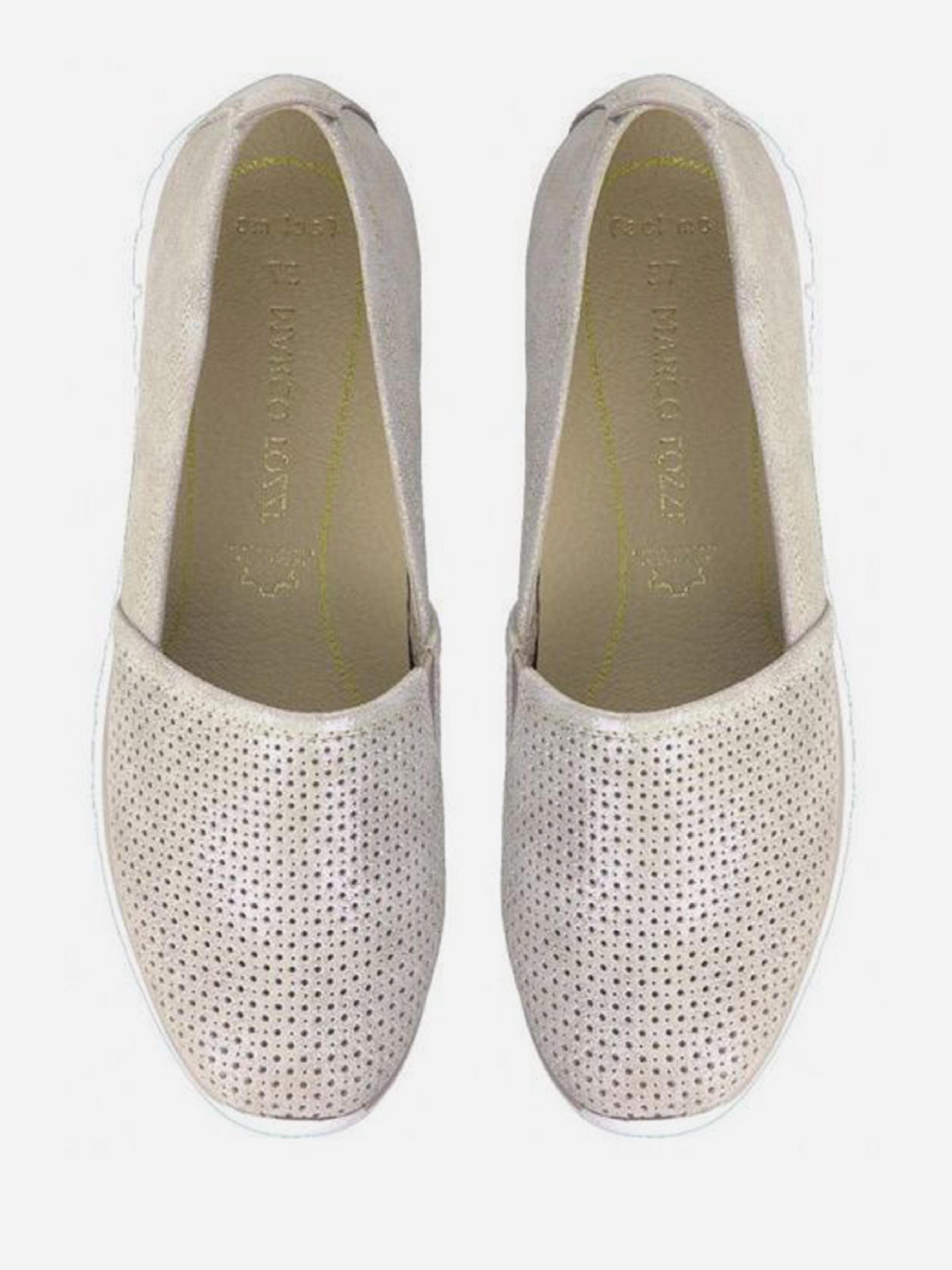 Cлипоны женские Marco Tozzi 3H143 размеры обуви, 2017